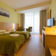 Отель Spa Tervise Paradiis комната для гостей