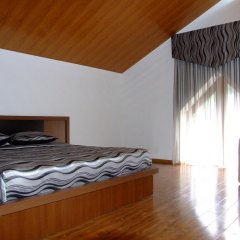Отель Centrale Guesthouse Армения, Джермук - отзывы, цены и фото номеров - забронировать отель Centrale Guesthouse онлайн комната для гостей фото 5