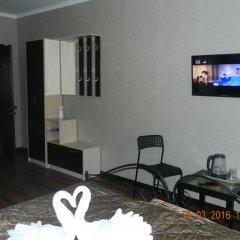 Мини-Отель Уют Стандартный номер с различными типами кроватей фото 6