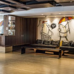 Arena Ipanema Hotel развлечения