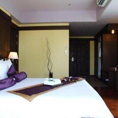 Sarita Chalet & Spa Hotel 3* Номер Делюкс с различными типами кроватей фото 3
