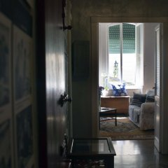 Отель L'Andirivieni Камогли комната для гостей фото 4