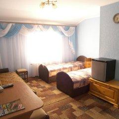 Гостиница Oberig Стандартный номер с различными типами кроватей