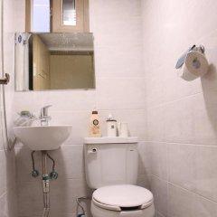 Отель Patio 59 Yongsan 2* Стандартный номер фото 8
