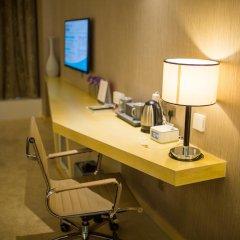 Skytel Hotel Chengdu 4* Номер Делюкс с различными типами кроватей