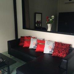 Отель Step23 Sea VIew Patong Village 2* Улучшенный номер с различными типами кроватей