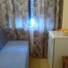 Отель Santa Isabel 2* Стандартный номер с различными типами кроватей фото 11