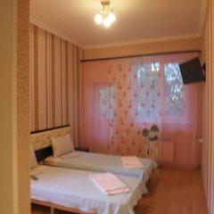 Гостиница Guest House Alexandria Люкс разные типы кроватей фото 5