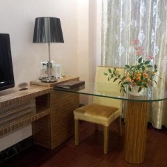 Отель Nanfang Dasha Hotel Китай, Гуанчжоу - 1 отзыв об отеле, цены и фото номеров - забронировать отель Nanfang Dasha Hotel онлайн удобства в номере фото 2