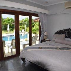 Отель Baan Suan комната для гостей фото 3