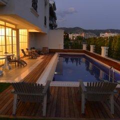 Cella Hotel & SPA Ephesus Турция, Сельчук - отзывы, цены и фото номеров - забронировать отель Cella Hotel & SPA Ephesus онлайн бассейн фото 2