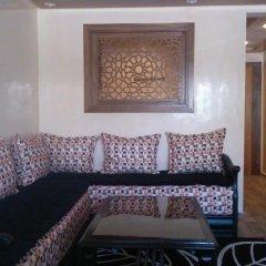 Отель Noure Riyad Апартаменты с различными типами кроватей фото 5