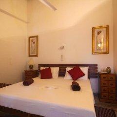Отель Arcadia Resort - Hikkaduwa 3* Стандартный номер с различными типами кроватей