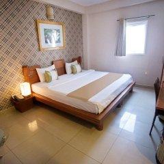 Thuy Sakura Hotel & Serviced Apartment 3* Улучшенный номер с различными типами кроватей фото 4