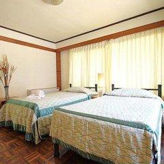 Отель Pattaya Country Club & Resort комната для гостей фото 2