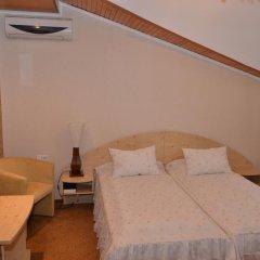 Hotel Serpanok 3* Номер Делюкс разные типы кроватей фото 12