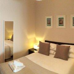 Отель The Capital Boutique B&B Номер Делюкс с различными типами кроватей фото 12