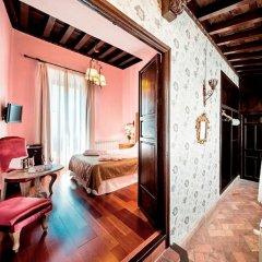 Отель Palacio de Mariana Pineda 4* Номер Делюкс с различными типами кроватей фото 5