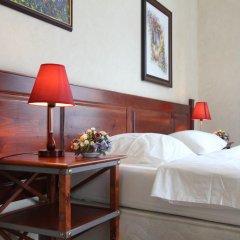 Мини-отель Ля мезон Полулюкс с разными типами кроватей фото 13