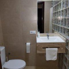 Отель Hostal Málaga Стандартный номер с двуспальной кроватью фото 22