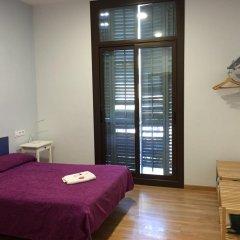 Отель Hostal Delfos комната для гостей фото 3