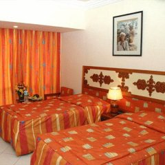 Bahia City Hotel комната для гостей фото 2