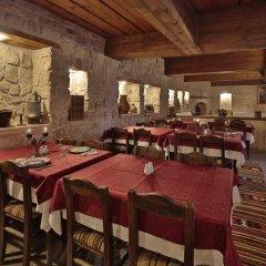 Selcuklu Evi Cave Hotel - Special Class Турция, Ургуп - отзывы, цены и фото номеров - забронировать отель Selcuklu Evi Cave Hotel - Special Class онлайн питание фото 3