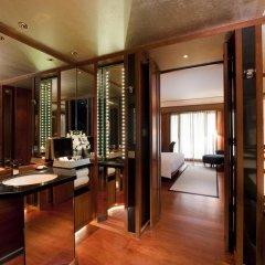 Отель The Sukhothai Bangkok 5* Стандартный номер с различными типами кроватей фото 4