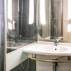 Отель ibis Le Bourget ванная