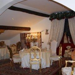Отель San Giorgio Rooms Генуя помещение для мероприятий