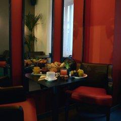 Отель Hôtel Helussi питание фото 3