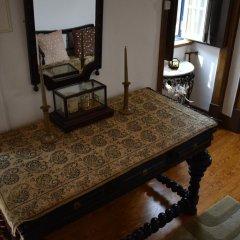 Отель Casa Do Sobral комната для гостей фото 4
