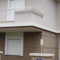 Отель 1882 Villa Чешме балкон
