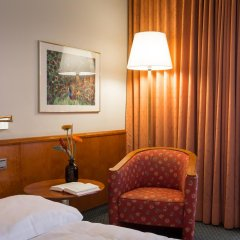 Seminaris Hotel Leipzig Лейпциг удобства в номере