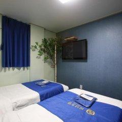 Отель Y House Namdaemun Южная Корея, Сеул - отзывы, цены и фото номеров - забронировать отель Y House Namdaemun онлайн комната для гостей