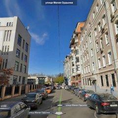 Гостевой дом Capital парковка