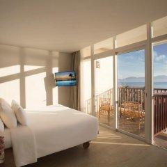 Отель Centara Sandy Beach Resort Danang 4* Бунгало с различными типами кроватей фото 6