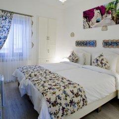 Отель Lodos Butik Otel 2* Номер категории Эконом фото 3