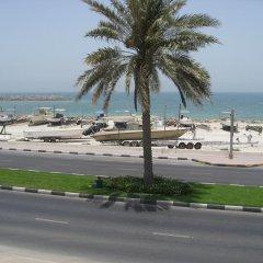 Отель Green House Resort пляж