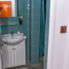 Апартаменты White Rose Apartments Стандартный номер разные типы кроватей фото 3