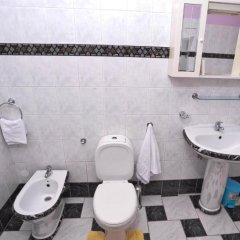 Апартаменты Epicenter Apartments Split ванная фото 2