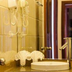 Tuan Chau Marina Hotel ванная