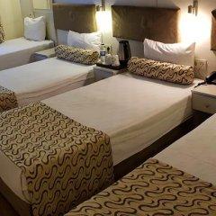 Grand Zeybek Hotel 3* Стандартный номер с различными типами кроватей фото 14