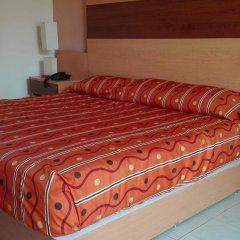 Hotel Real Zapopan 3* Стандартный номер с различными типами кроватей фото 12