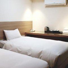 Hotel Irene City 2* Стандартный номер с 2 отдельными кроватями фото 6