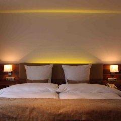 Vi Vadi Hotel downtown munich 3* Стандартный номер разные типы кроватей фото 2