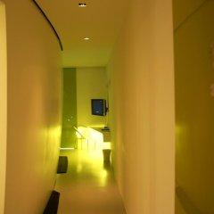 DuoMo hotel 4* Стандартный номер разные типы кроватей фото 6