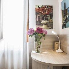 Отель Foresteria Levi 2* Стандартный номер с двуспальной кроватью фото 2