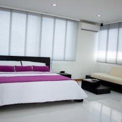 Hotel San Antonio Plaza 3* Люкс с различными типами кроватей фото 7