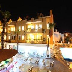 Fidan Apart Hotel фото 3